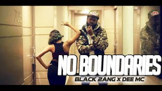 No Boundaries (Extended Cut) - Black Zang & Dee MC | Official Music Video | Desi Hip Hop 2018