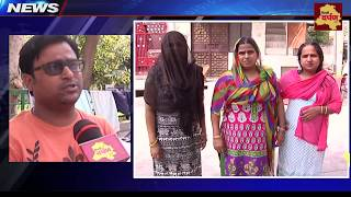 Rohini Crime News : बेगमपुर थाने के पुलिसकर्मियों की गुंडागर्दी से दहशत में लोग |Delhi Darpan