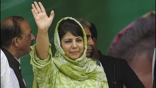 Mehbooba Mufti pitches for more cross-LoC exchanges