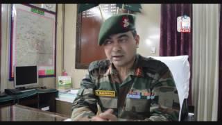 Abu Dujana was asked to surrender but he refused: Rashtriya Rifles CO