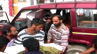 Bullet-riddled body found in Shopian