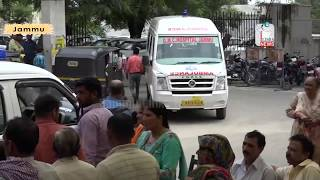 9 dead, 6 injured as tempo falls into gorge in Reasi