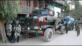 Shopian encounter: 2 jawans martyred, 3 terrorists killed, operation underway