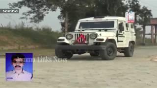 BSF jawan martyred in Pak firing in Samba, 3 Pak posts damaged
