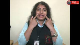 FOREVER BEAUTY || BY ANUJA || EP 1 - 5 TIPS FOR FACIAL EXERCISE || KKD NEWS
