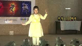 Young Rising Star - Mansi Dhiman