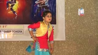 Young Rising Star - Tejal Sharma