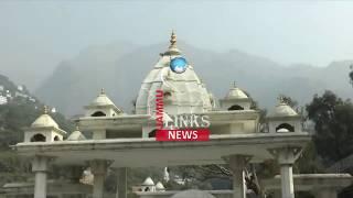 NGT caps number of pilgrims at Vaishno Devi at 50,000 per day