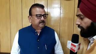 J&K Industries Minister condemns Farooq Abdullah's statement