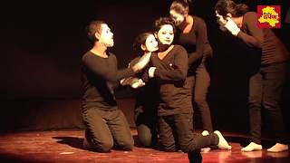 Special Coverage : 'Deaf Not Dumb' a Mime by differently abled group of Artists