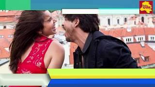 Jab Harry Met Sejal Movie Public  Review || Shahrukh Khan || Anushka Sharma|| Delhi Darpan Tv ||