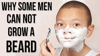 Why Some Men Cannot Grow A Beard   Minoxidil Tonic for Beard Growth