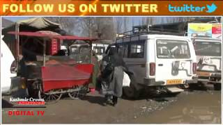 Gunda Raj Grabs Public Park & Library Land In Baramulla | Public Park Turns Into Sumo Stand.