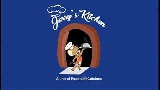 Jerry's Kitchen - foodie life cuisine   Satyaniketan   Dragon Chicken   Hygienic Food   Live Kitchen