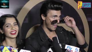 Celebrities Reaction On Internet Sensation Priya Prakash Varrier's Wink