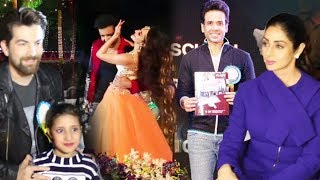 Clara's College Annual Day Function | Children Welfare Centre School | Sridevi, Tusshar, Neil Nitin