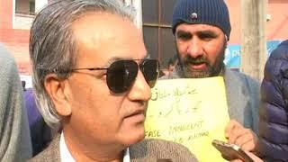 Kin of Kashmiri inmates in Tihar demand their transfer to J&K