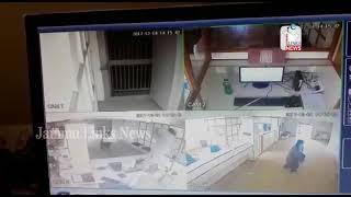 Gunmen loot bank in Tral in south Kashmir