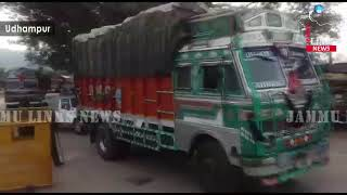 Srinagar-Jammu National Highway reopened for traffic