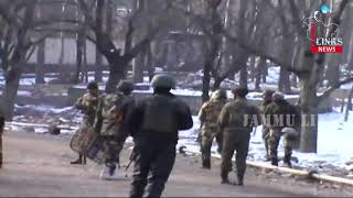Shopian encounter: 2 militants killed; woman dies as clashes erupt between locals, forces