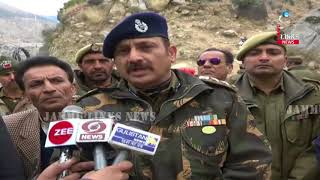ASP holds police-public meeting in Doda