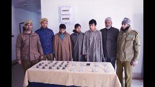 Jammu & Kashmir News Headlines | 30th December