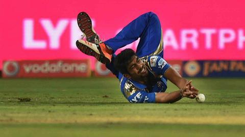 आखिर बुमरा के कैच के बाद भी क्यों माना गया साउथ अफ्रीका का शॉट सिक्सर
