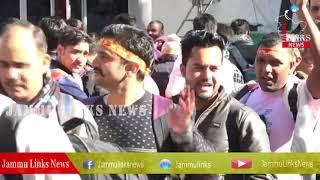 Vaishno Devi pilgrimage suspended as devotees overflow