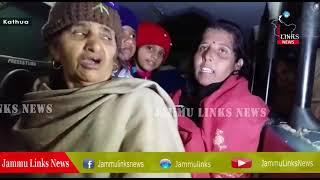 Evacuation starts in border districts of J&K amid escalating tension on Internation Border