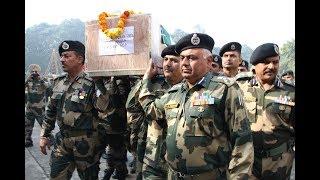 Jammu & Kashmir News Headlines | 4th January