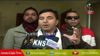 Press Club Kashmir inaugurated