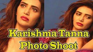 """Karishma Tanna"" Glamorous Photo Shoot"