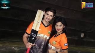 Kaanchi Singh & Rohan Mahera Photoshoot - MTV BCL Season 3