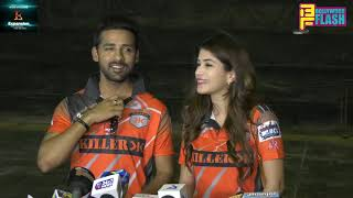 Puneesh Sharma & Bandagi Kalra Photoshoot - MTV BCL Season 3
