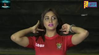 Arshi Khan Photoshoot - MTV BCL Season 3