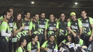 Mumbai Tigers Vs Ahmedabad Express | Box Cricket League Match 2018 | BCL 2018