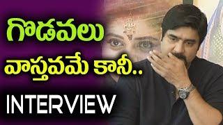 Hero Srikanth Interview about Raa Raa movie | Shakalaka Shankar | Getup Srinu | Top Telugu TV