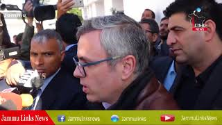 If govt feels civilian killings no issue, they have no right to rule: Omar