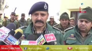 BSF jawan martyred, girl killed as Pakistan shells villages, BoPs in Jammu