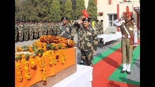 Jammu & Kashmir News Headlines   18th January