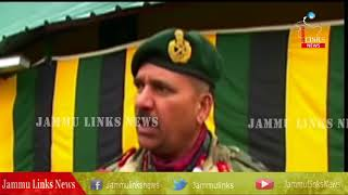 People in north Kashmir have rejected militancy: GoC Kilo Force