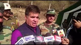 BJP MLA justifies Shopian firing, says FIRs against army meaningless in Jammu Kashmir