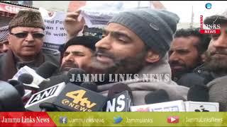 JRL protests against civilian killings