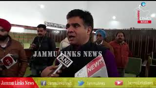 J&K: PDP ally BJP 'disgusted' over FIR against Army personnel
