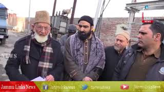 'Shopian chalo': Geelani decries curbs, says we were not carrying guns and grenades'