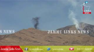 Army officer, three jawans martyred in Pakistani shelling along LoC in Rajouri