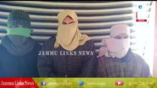 Five over ground militant workers arrested in Pampore: Police