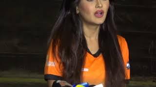 TV actors reacts on Priya Prakash Varrier's viral wink