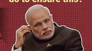 Modi Govt. Kills Handloom Industry