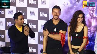 Uncut: Baaghi 2 Official Trailer Launch | Tiger Shroff, Disha Patani, Ahmed Khan, Sajid Nadiadwala